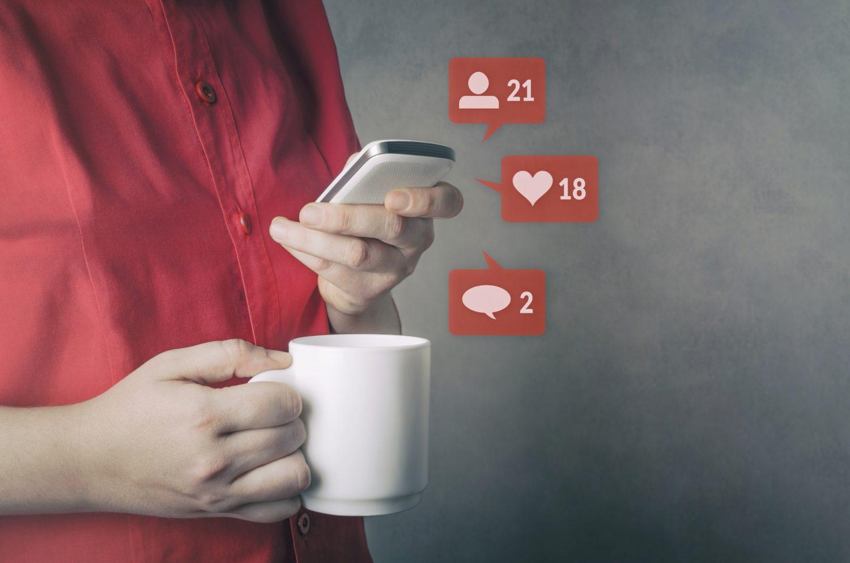 6 dicas para melhorar o engajamento com os clientes nas redes sociais