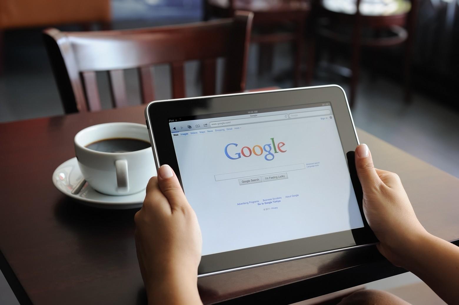 Como aparecer na primeira página de pesquisa do Google?