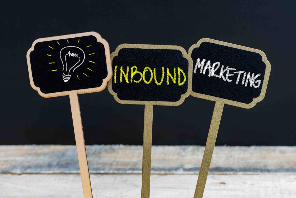 Descubra como atrair mais leads utilizando o Inbound Marketing