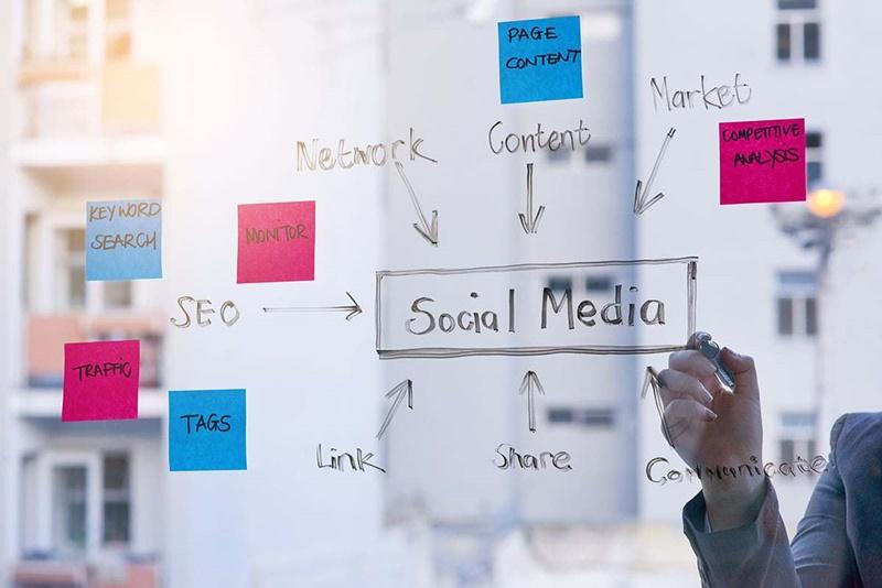 Redes sociais: 6 erros que as empresas não podem cometer!