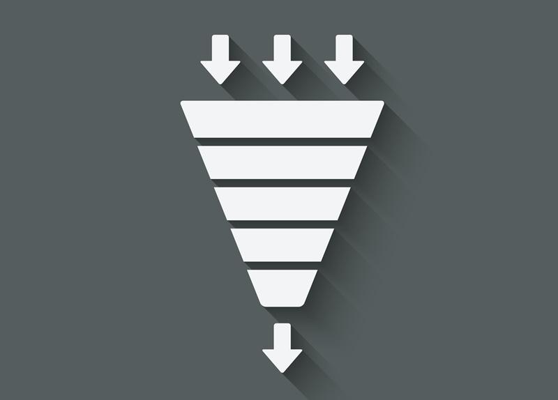Saiba quais são as principais etapas do funil de vendas