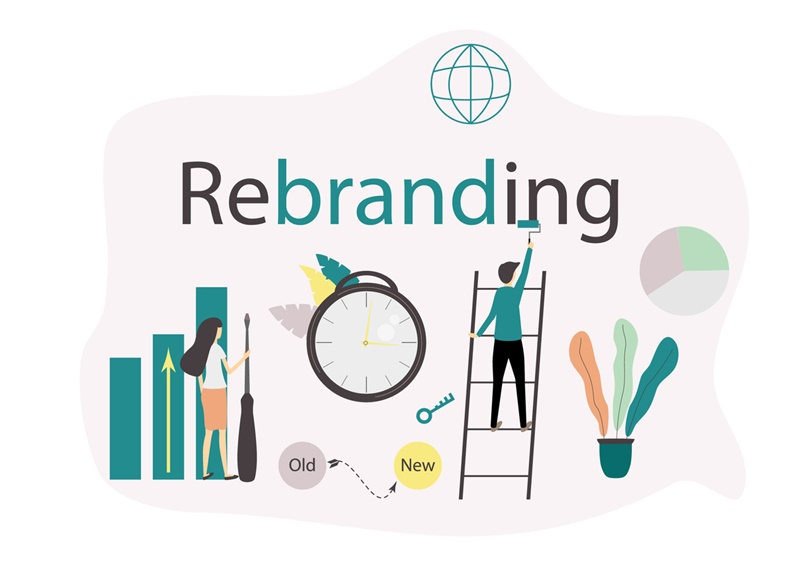 Branding X rebranding: qual a diferença entre as duas estratégias?