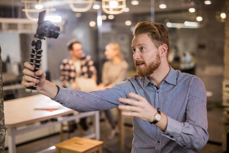 Influenciadores digitais: saiba como eles podem ser utilizados na sua estratégia
