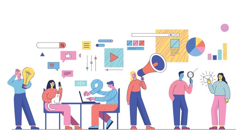 4 tendências de Marketing Digital que a sua empresa precisa estar atenta em 2020